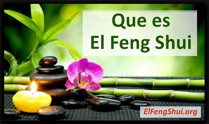 Feng shui que es y para que sirve este arte milenario chino for El arte del feng shui