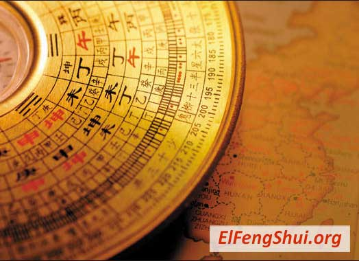 Todo Lo Que Necesitas Saber Sobre El Mapa Bagua De Feng