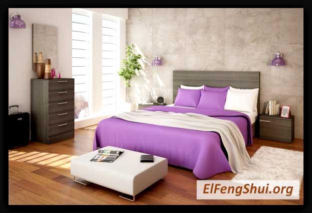 Consejos tiles sobre feng shui para el dormitorio for Feng shui para el dormitorio