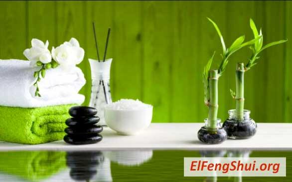 Feng Shui para la Salud