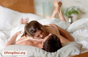 6 Consejos de Feng Shui para darle Vida a tu Vida Sexual
