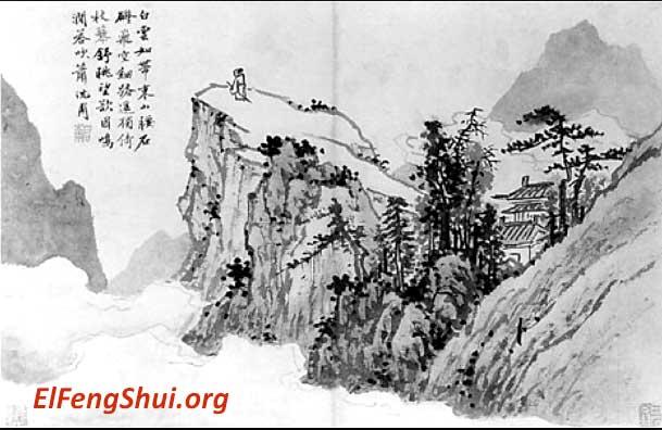 Historia del Feng Shui