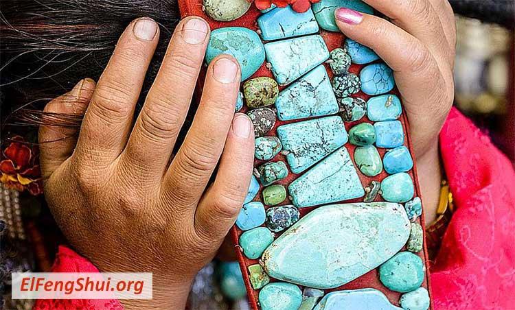 Cual Es El Significado Del Color Turquesa En El Feng Shui - Cual-es-el-color-turquesa