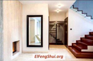Cómo Usar los Espejos para Crear un Buen Feng Shui