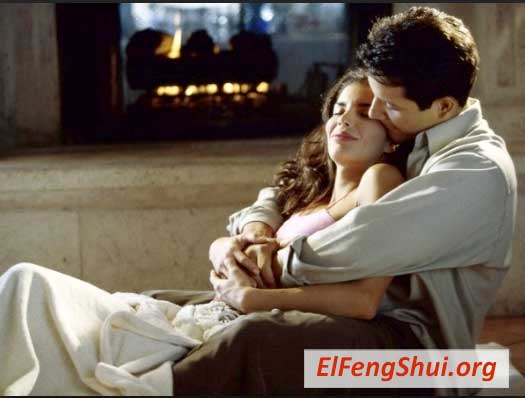 Consejos feng shui para el amor y un matrimonio feliz for Feng shui para el amor y matrimonio