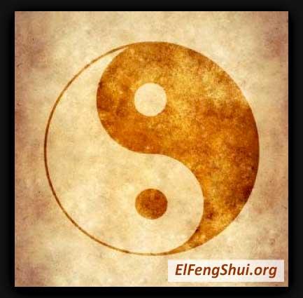 Símbolo Yin Yang