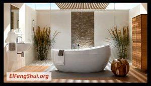 9 Ejemplos de Mala Ubicación del Baño según Feng Shui