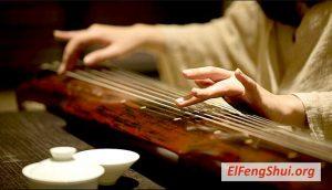 Como se Usa y para que Sirve La Música de Feng Shui
