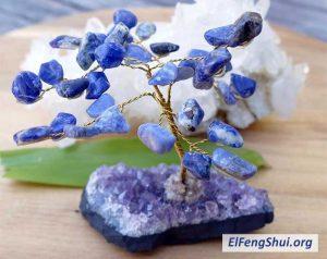 Aprende Como Utilizar El Árbol de Gemas Feng Shui