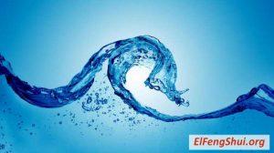 El Elemento Agua en la Decoración Feng Shui