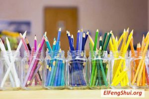 Use Feng Shui para Mejorar el Aprendizaje de sus Hijos