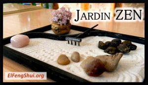 Cómo Crear un Feng Shui Jardín Zen Miniatura
