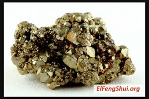 ¿Qué es la Pirita y cómo se usa en el Feng Shui?