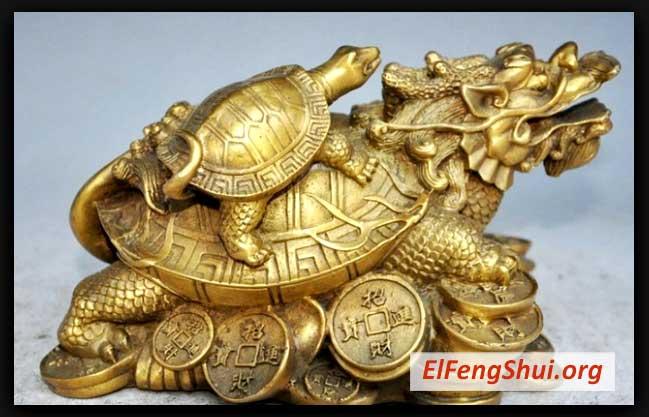 Como y donde utilizar la feng shui tortuga drag n - Feng shui que es ...