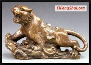 Los Animales Protectores del Feng Shui