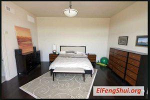 Consejos de Feng Shui Flechas Envenenadas en el Dormitorio