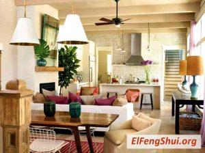 6 Consejos sobre Decoración Feng Shui para Casas Pequeñas