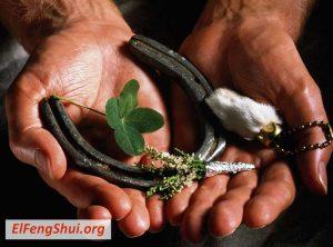 Amuletos de Buena Suerte para el Dinero según el Feng Shui