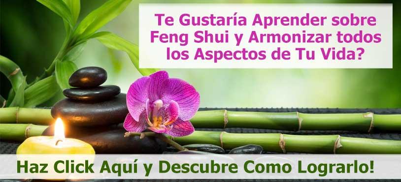 Feng shui casas peque as 6 consejos sobre decoraci n for Feng shui en casa consejos