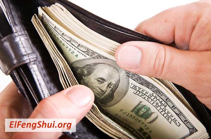 Como Curar Una Cartera Para Atraer El Dinero Billetera Feng Shui