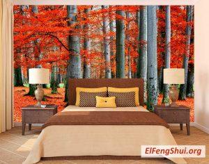 Cuadros para Dormitorios según Feng Shui