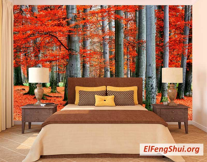 Cuadros para dormitorios seg n feng shui for Colores para dormitorios segun feng shui