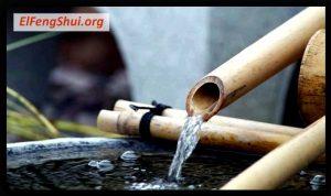 Las Fuentes de Agua Feng Shui donde Colocarlas y como Funcionan