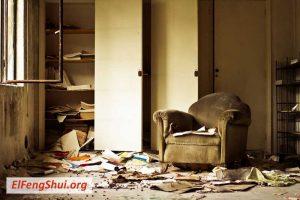 limpiar casa malas energias feng shui