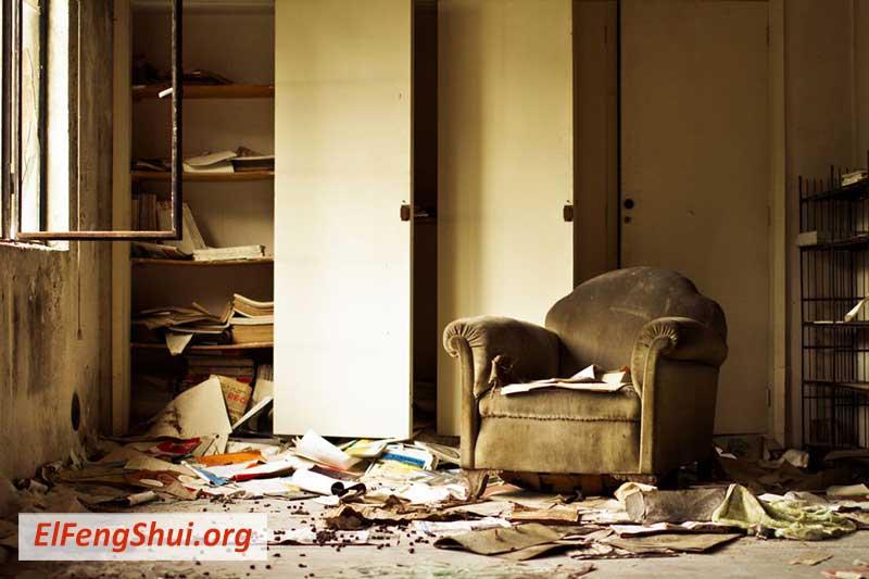Como limpiar la casa de malas energ as feng shui - Limpiar casa malas energias ...
