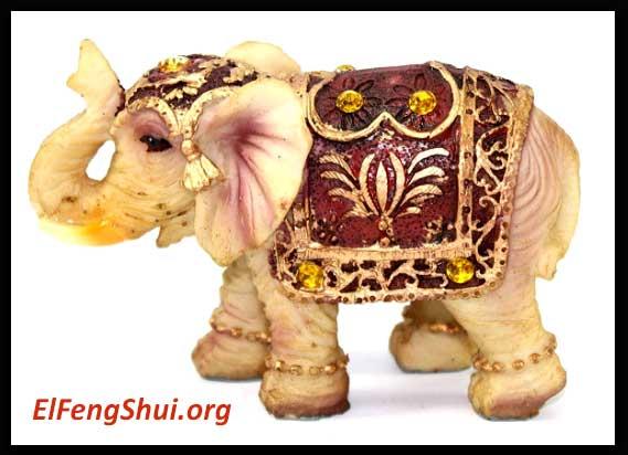 Significado De Los Elefantes En Feng Shui Ubicación Y Como