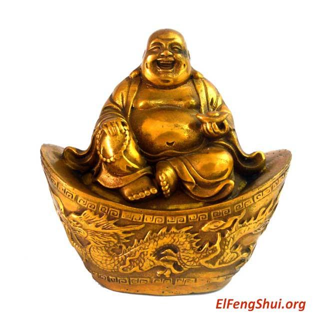 Buda De La Abundancia Donde Colocarlo Según El Feng Shui