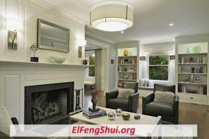 10 Consejos Sobre Decoración en Feng Shui Para Salas de Estar