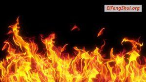 Consejos de Decoración con el Elemento Fuego Feng Shui
