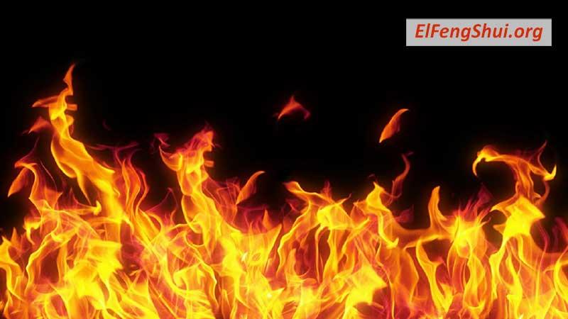 El Elemento Fuego