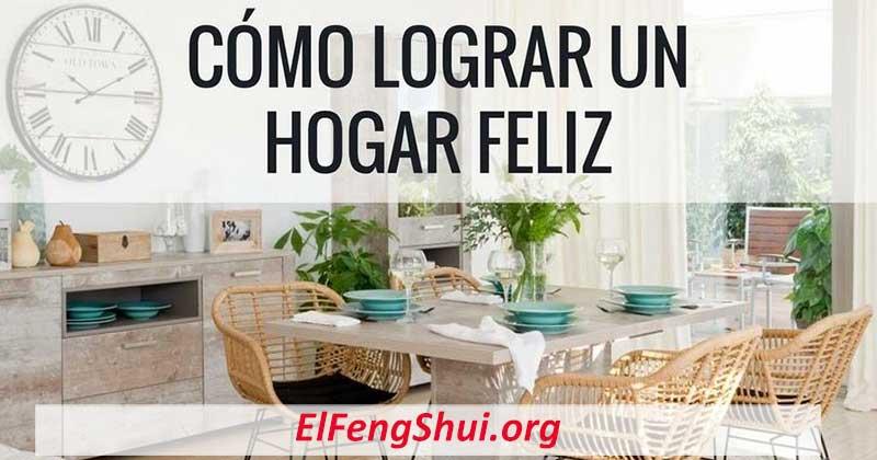 consejos sobre como crear un hogar m s feliz con el feng shui