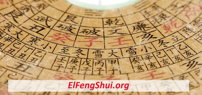 I Ching y Feng Shui
