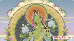 Aproveche La energía de Tara verde en su hogar