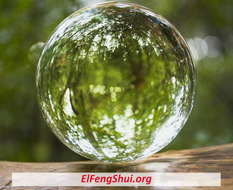 Bolas De Cristal Feng Shui Como Y Donde Se Utilizan
