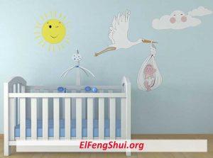 Los Mejores Consejos Feng Shui Para La Habitación del Bebe