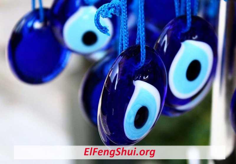 Amuletos de Protección Contra Envidias Caseros
