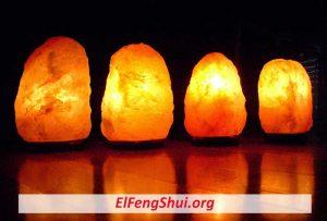 Lámparas de Sal del Himalaya (Realmente Funcionan y que Beneficios Tienen)