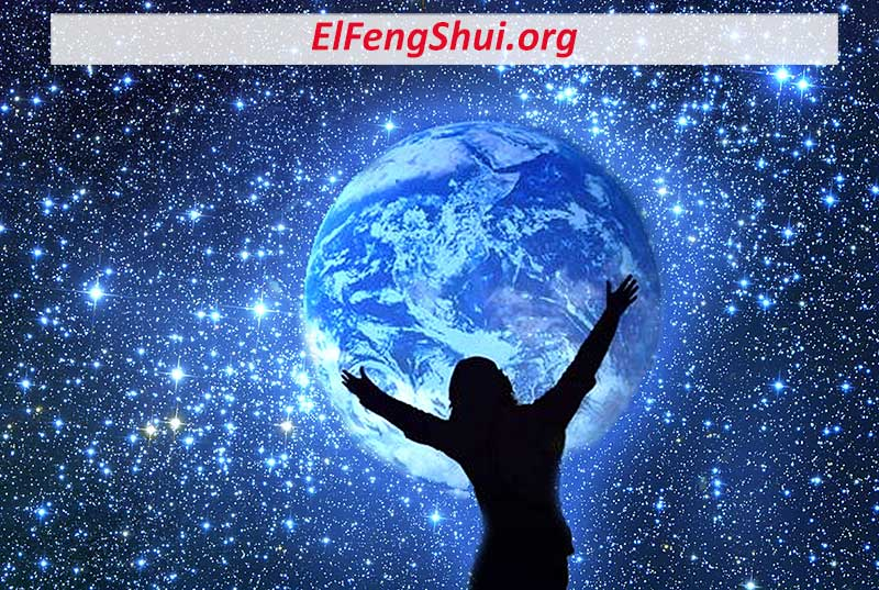 leyes espirituales del universo