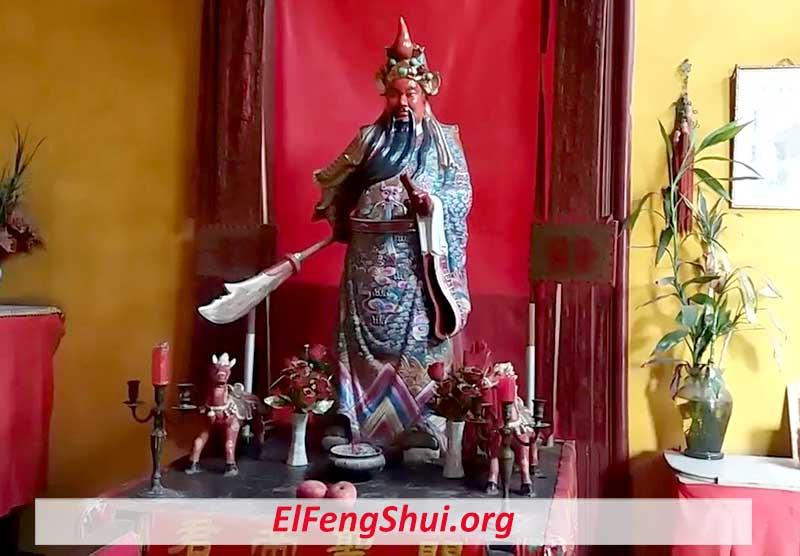Kuan Kung Feng Shui
