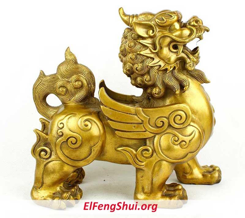 pi yao feng shui