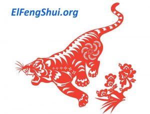 Predicción Anual 2020 Para el Tigre Chino (Como Será su Año)