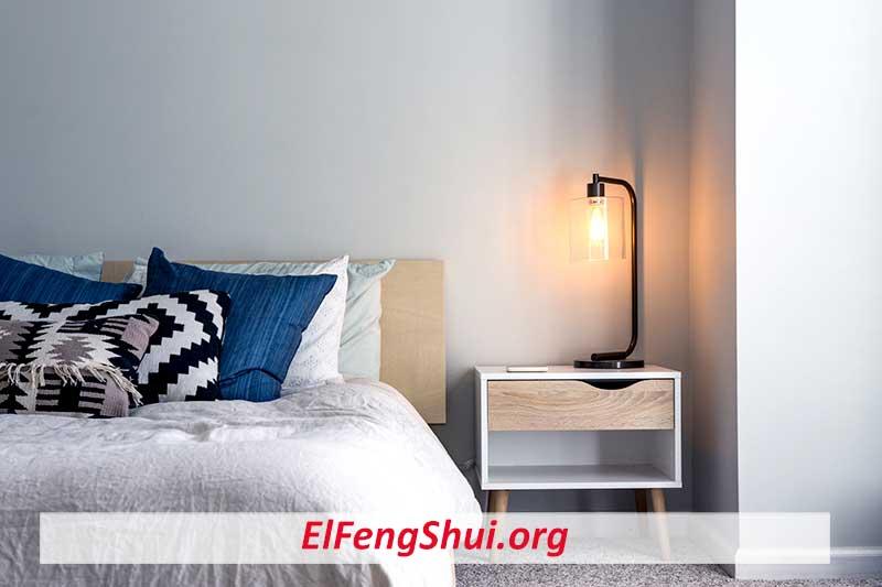 Feng Shui habitación