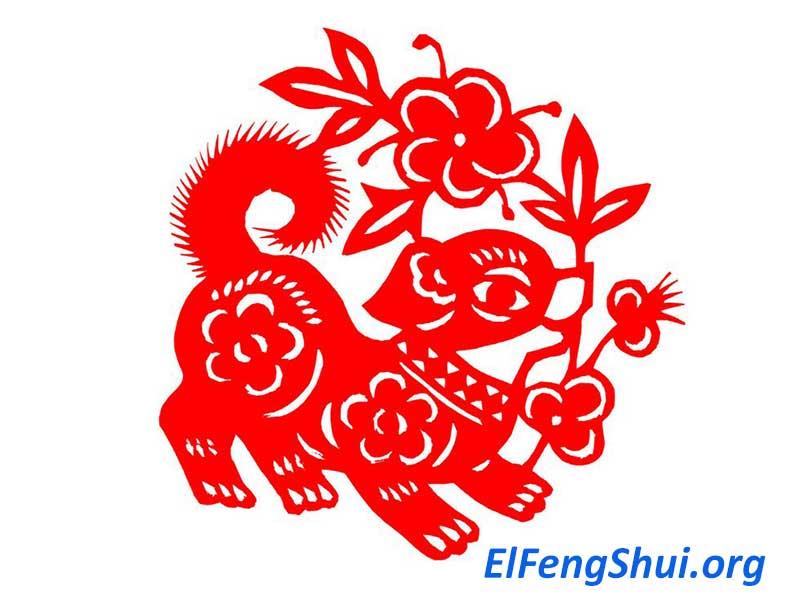 perro en el horóscopo chino