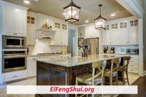 Los Colores Del Feng Shui Para La Cocina