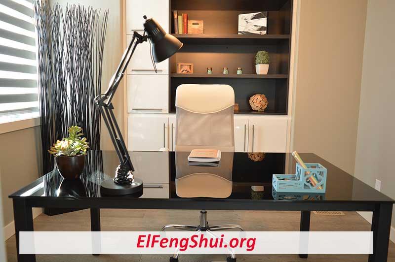 Feng Shui Para La Oficina