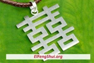El Símbolo de la Doble Felicidad Feng Shui